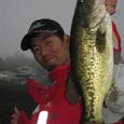 山中湖 42cm