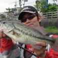 山中湖 40cm 20