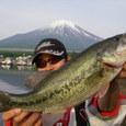 山中湖 41cm 21