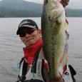 山中湖 49cm 22