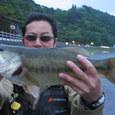たこぽちさん 山中湖 42cm