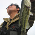 たこぽちさん 山中湖 41cm