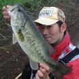 山中湖 44cm 25