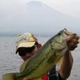 山中湖 42cm 28
