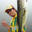 河口湖 46.5cm