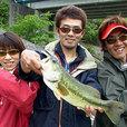 高滝湖 48cm 記録更新 No.2