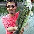 高滝湖 46cm 歴代No.4