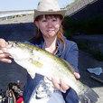 高滝湖 ぽんちゃん人生初!40アップ 41cm