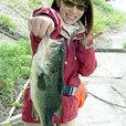 高滝湖 しゅりちゃんの41cm